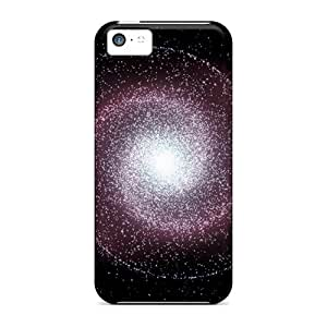 New Arrival Cases Specially Design For Iphone 5c (galaxy)