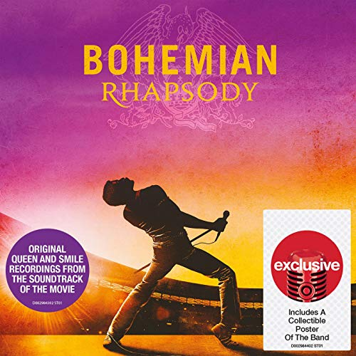 Price comparison product image Queen Bohemian Rhapsody (Target Exclusive)