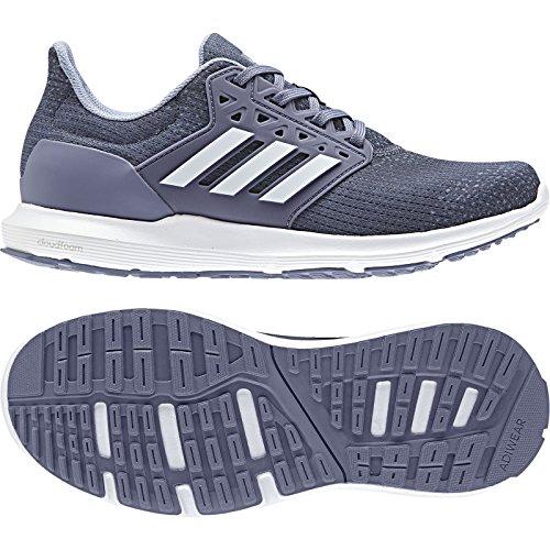 ftwbla Femme Bleu indnat De azutra Chaussures Solyx Running Adidas 000 nqgvZ0IwU