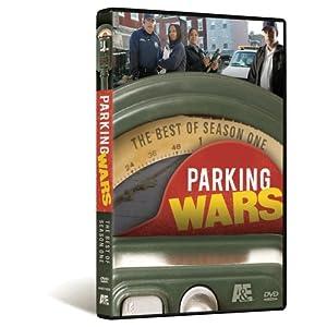 Parking Wars - Best of Season 1 movie