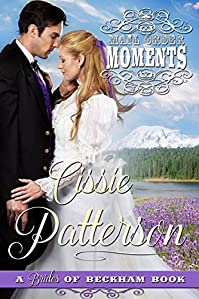 Mail Order Moments by Cissie Patterson ebook deal