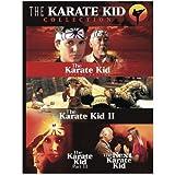Karate Kid Collection Box Set (Karate Kid SE,Karate Kid II, Karate Kid III, Next Karate KId ...