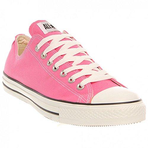 Converse All Star Ox Fashion tela, rosa (Pink), M