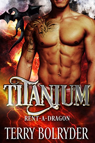 Titanium Rent Dragon Book 3 ebook product image