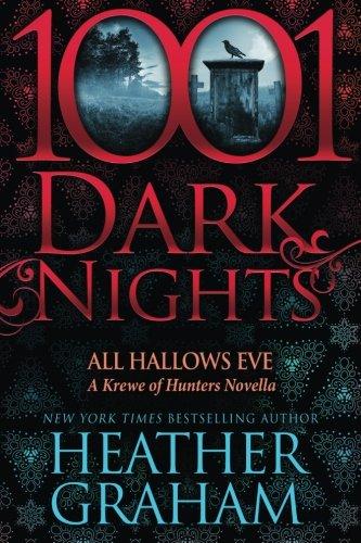 All Hallows Eve: A Krewe of Hunters Novella (1001 Dark Nights)