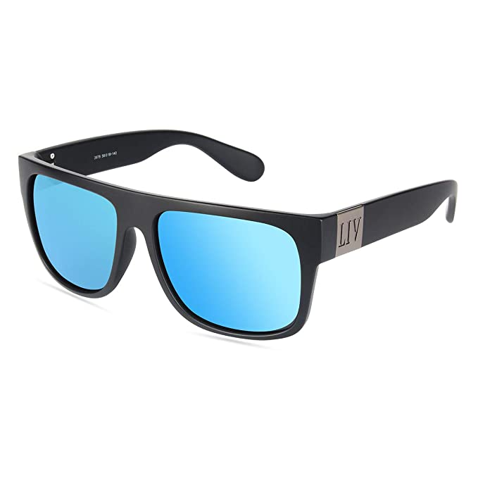 Livhò Polarized Sport Sunglasses