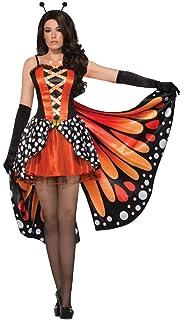 d4b10920d05fc Brandsseller Damen Kostüm Verkleidung für Karneval Fasching ...