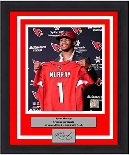 Kyler Murray Arizona Cardinals 2019 Draft 8