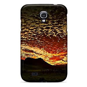 LOtXBwF2790uNlxx Snap On Case Cover Skin For Galaxy S4(last Moment)