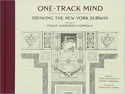 Subway Map Coloring Page.One Track Mind Drawing The New York Subway Ezra Bookstein Jeremy