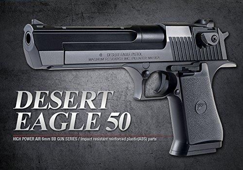 Eagle Pistol Grips - 5