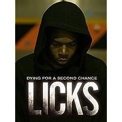 LICKS