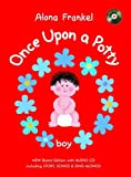 Once upon a Potty, Boy, Alona Frankel, 1554073839