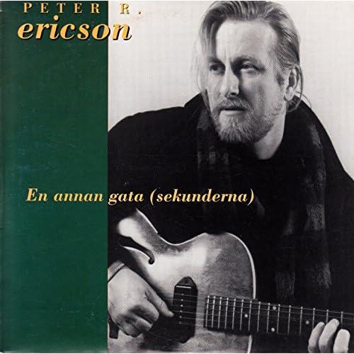 Peter R. Ericson - En Annan Gate [Sekunderna]
