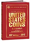 2012 Guide Book of United States Coins: Red Book (Official Red Book: A Guide Book of United States Coins)