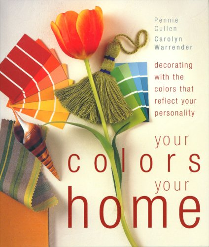Your Colors Your Home: Decorating with Colors That Reflect Your Personality