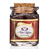 Mehr Saffron, Premium All Red Persian Saffron / 1/9 Oz (3 Gram)