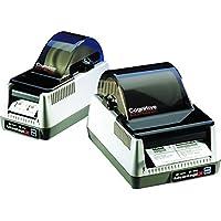 Advantage LX LBD24-2043-012G Direct Thermal Printer - Monochrome - Desktop - Label Print