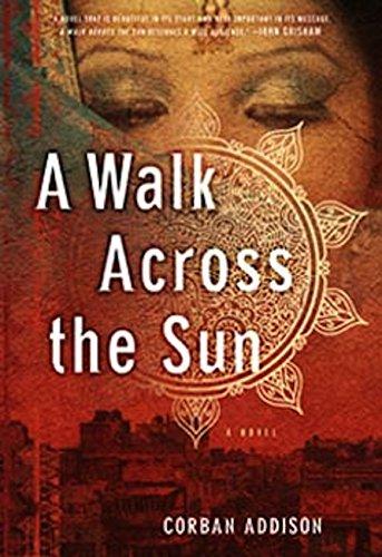 Walk Across Sun Corban Addison ebook product image