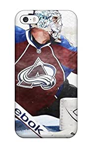9048050K107916457 colorado avalanche (3) NHL Sports & Colleges fashionable iPhone 5/5s cases