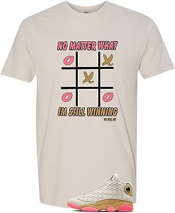 Amazon Com We Will Fit Winning Shirt For Jordan 13 Cny Chinese