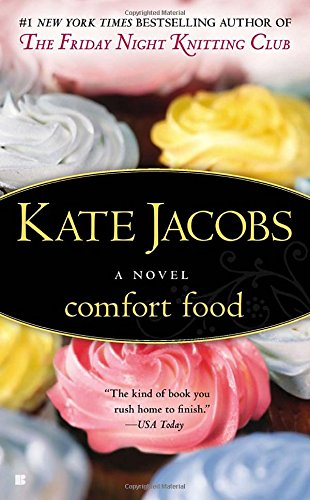 Comfort Food Kate Jacobs product image