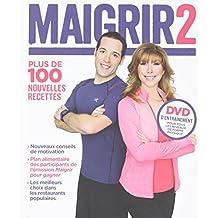 MAIGRIR T.02 + DVD
