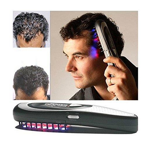 Professional Hair Growth Laser Comb, Regrowth Therapy for sale  Delivered anywhere in Canada