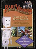 Rare Visions and Roadside Revelations: Back to the Breadbasket