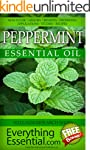 Peppermint Essential Oil: Uses, Studi...