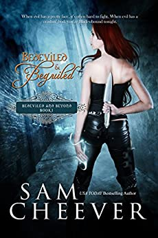 Bedeviled & Beguiled (Bedeviled & Beyond Book 1) by [Cheever, Sam]