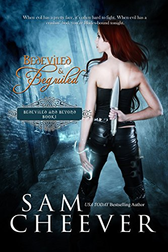 Bedeviled & Beguiled by Sam Cheever ebook deal