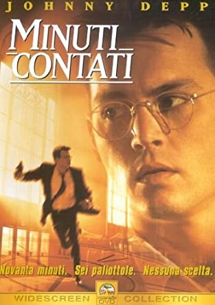 Minuti contati [Italia] [DVD]: Amazon.es: Johnny Depp ...