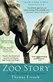 img - for Zoo Story: Life in the Garden of Captives book / textbook / text book