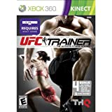 "UFC Personal Trainer Xbox 360 (Rated ""E"" for Everyone)"