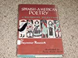 img - for Spanish-American Poetry: A Bilingual Selection book / textbook / text book