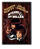 McCabe and Mrs. Miller poster thumbnail