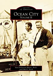 Ocean City, Vol. 2 (Images of America: Maryland)