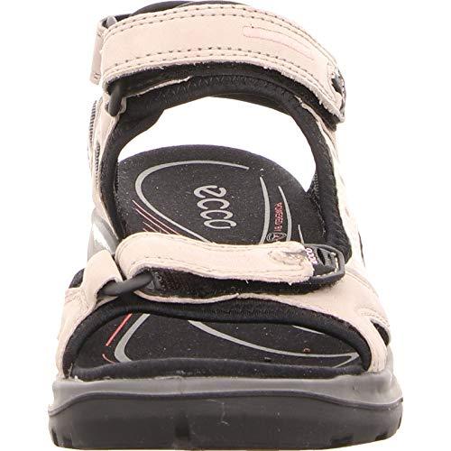 Ice Sport Sandales Ecco de White Femme Atmosphere Offroad fBwBYnq7t