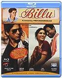 Billu Barber (Blu-Ray) (Shahrukh Khan / Indian Cinema / Bollywood Film / Hindi Film)