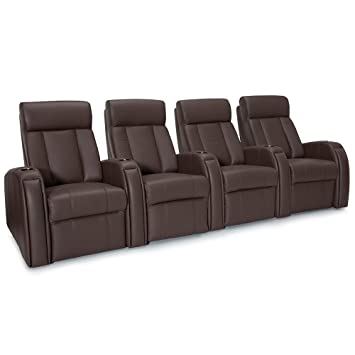 Super Amazon Com Jaymar 359 Leather Home Theater Seating Power Dailytribune Chair Design For Home Dailytribuneorg