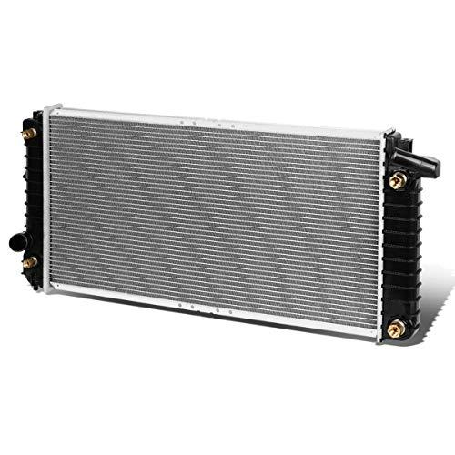 99 cadillac deville radiator - 1