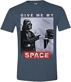 Codi Star Wars–Maglietta Give Me My Space
