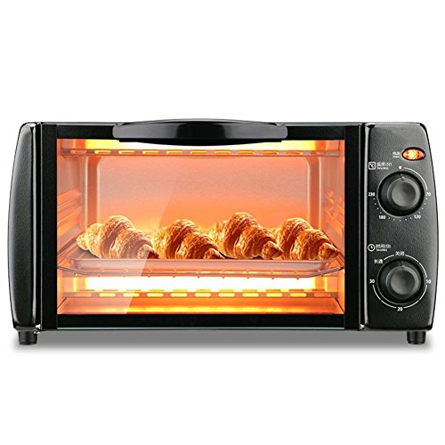 Dulplay Toaster Oven Countertop Convection Stainless