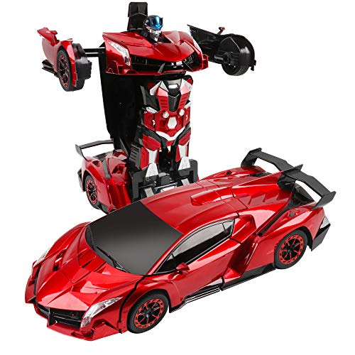 Transformer Car, RC Remote Control Car, 14