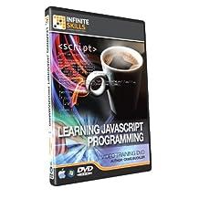 Learning JavaScript Programming - Training DVD