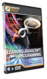 Software : Learning JavaScript Programming - Training DVD