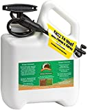 Just Scentsational GUGC-1F Green Up Grass Colorant with Pump Sprayer, 128oz (1 Gallon)