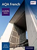 AQA A Level Year 2 French Student Book