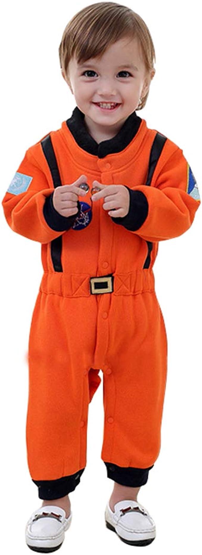 babypreg niños disfraz de astronauta de la NASA espacio traje ...